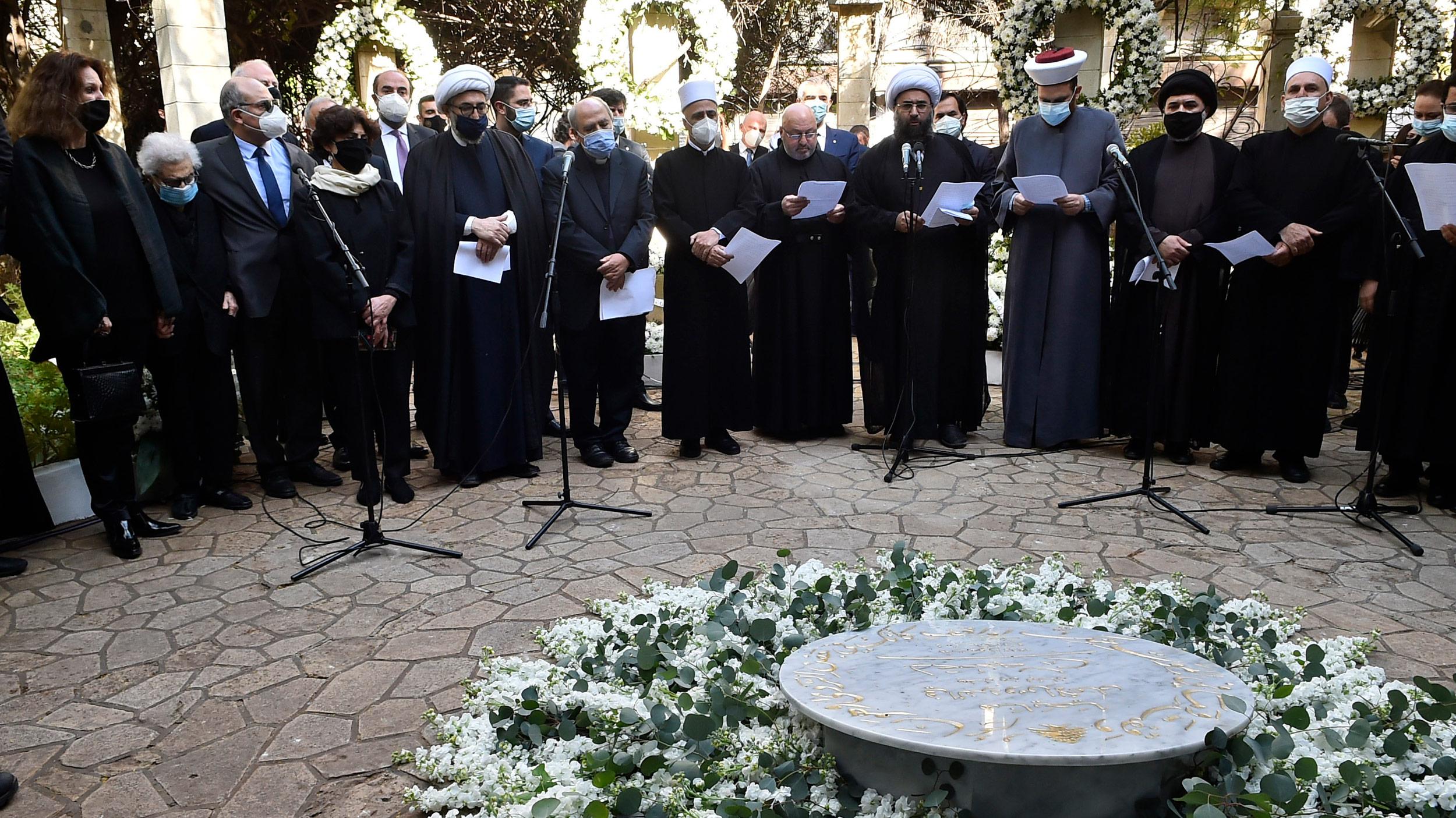 studies.aljazeera.net: Is a third Shia bloc taking shape in Lebanon?