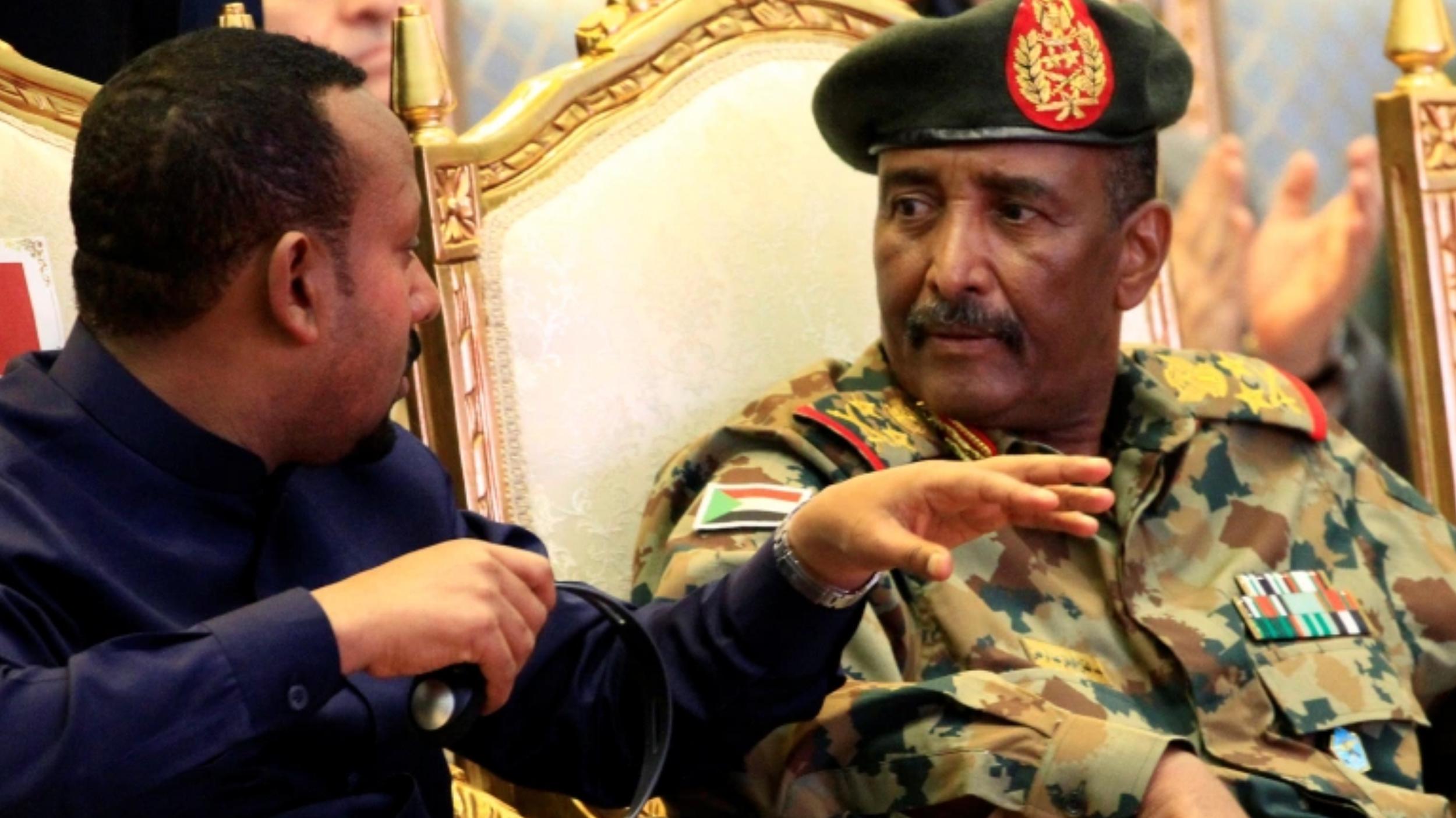 studies.aljazeera.net: A warm war: Sudan and Ethiopia on a collision course