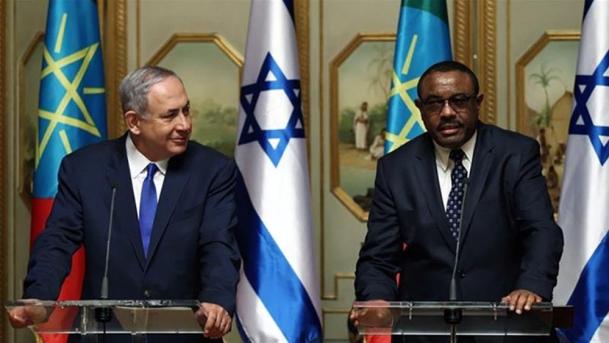 العلاقات الإسرائيلية-الإفريقية.. الخروج من السر إلى العلن   Al Jazeera  Center for Studies