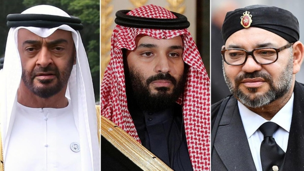 The Moroccan-Saudi Rift: The Shattering of a Privileged Political ...