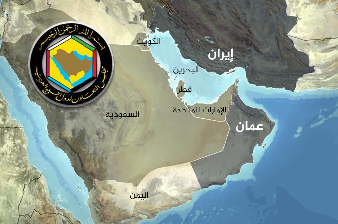 أثر العلاقات العمانية – الإيرانية في أمن دول مجلس التعاون بعد الربيع العربي